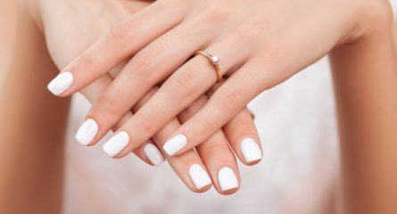 tips for amazing nails